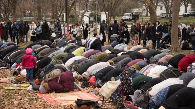 Ada Rencana Serangan ke Komunitas Muslim Islamberg New York