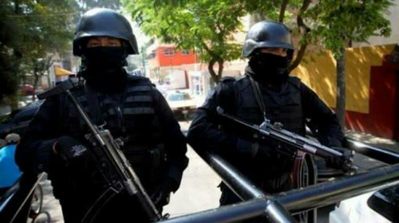 Ultiman a 16 personas en las última 24 horas en Guanajuato
