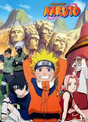 Download OST Naruto Kecil Season 2