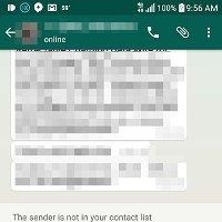 WhatsApp inicia fim do suporte a versões antigas do Android ao incluir várias mudanças