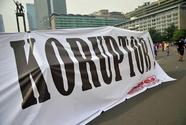 Pendidikan Antikorupsi Untuk Menciptakan Lulusan Berintegritas
