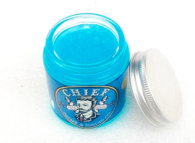 CHIEF Hair Pomade Waterbased