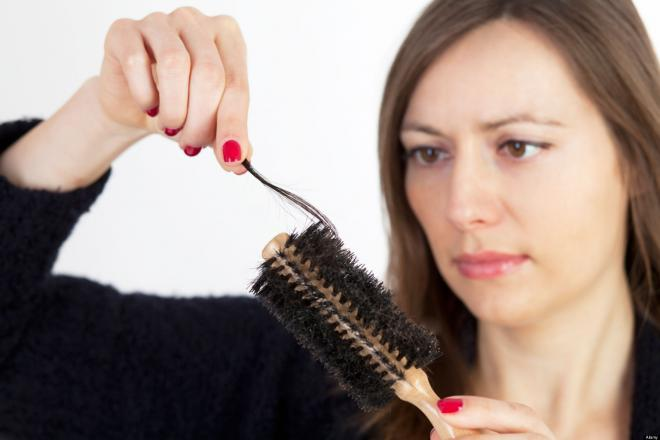 Chống rụng tóc hiệu quả từ những phương pháp đơn giản