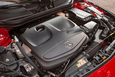 Mercedes-Benz CLA 2017 Review, Specification, Price