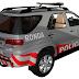 Polícia prende 11 suspeitos de tráfico e homicídios e apreende coletes à prova de balas em Senador Pompeu-CE