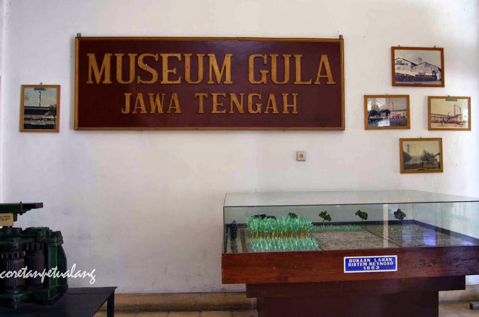 Daftar Tempat Wisata Menarik Di Klaten Jawa Tengah