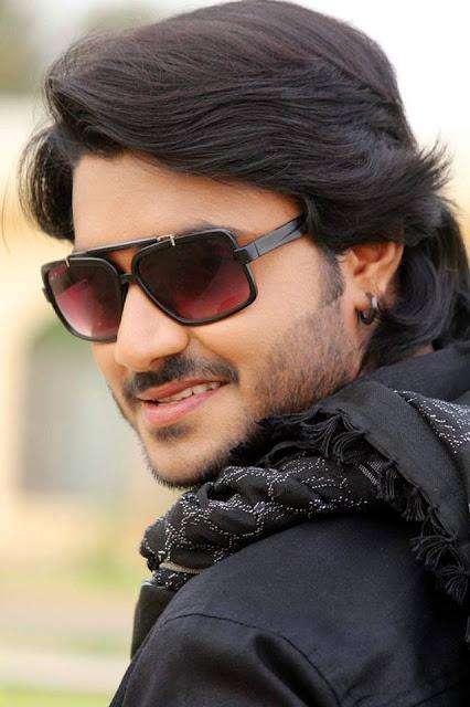 1 फरवरी को आउट होगा प्रदीप पांडे चिंटू की फिल्म 'नायक' का फर्स्ट लुक