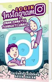 buku panduan bisnis instagram