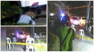 syeikh aid alqorni ditembak di zamboangan filipina oleh orang syiah