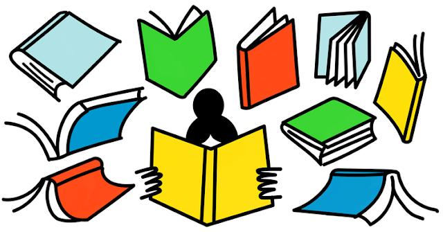 Pengembangan Minat dan Gemar Membaca Masyarakat