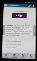 Lesen mit einer App