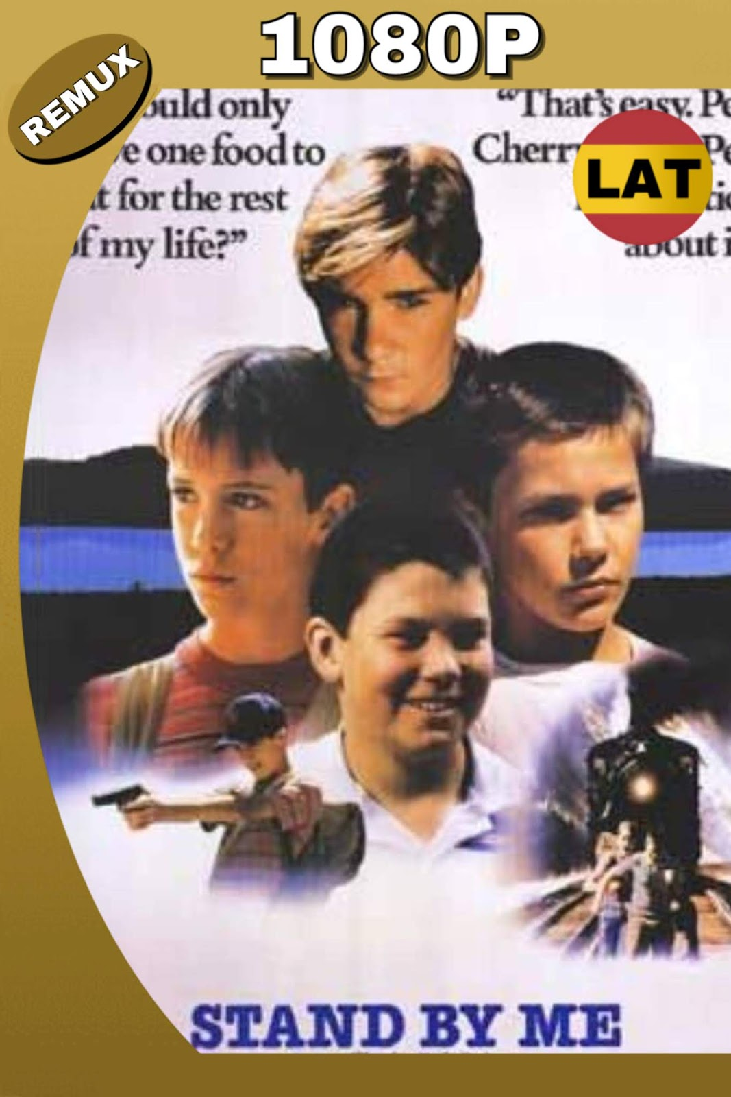 STAND BY ME 1986 LAT-ING HD BDREMUX 1080P 24GB.mkv