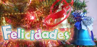 gifs feliz navidad
