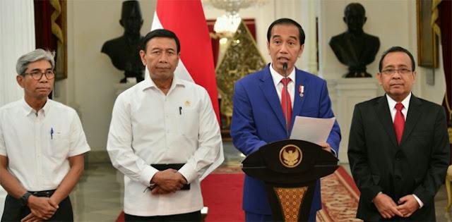 Di Tahun Ini, Pemerintah Sudah Kirim 10 Kontainer Bantuan Ke Rakhine