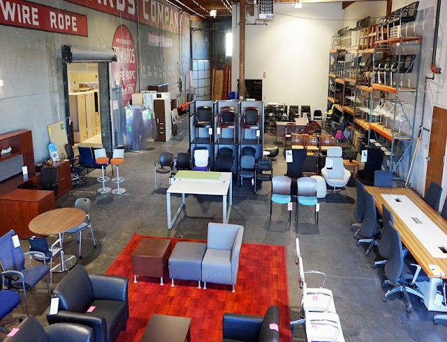best buy used office furniture Flint Michigan for sale