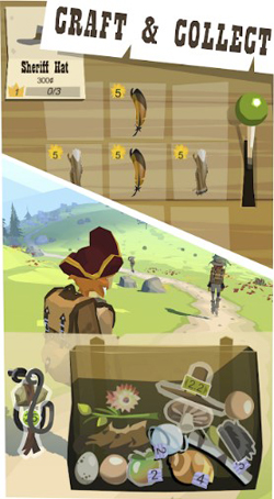 The Trail Mod Apk for Android