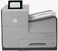 HP Officejet Enterprise Color X555dn Printer Driver Download