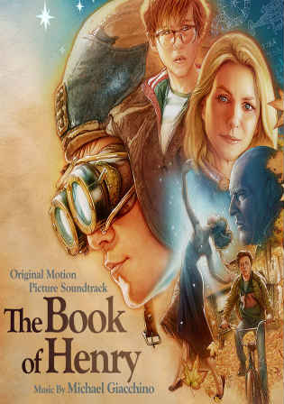 The Book of Henry 2017 WEB-DL 300MB English 480p Watch Online Full movie Download bolly4u