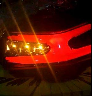 Stoplamp Aerox 155
