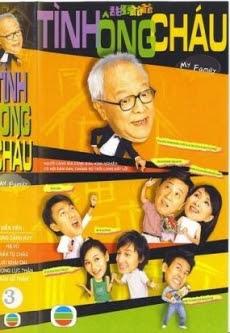 Xem Phim Tình Ông Cháu 2005