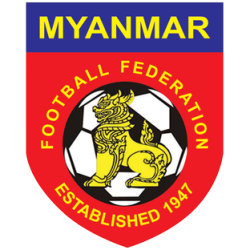 Recent Complete List of Myanmar Roster Players Name Jersey Shirt Numbers Squad - Position Club Origin