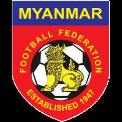 Daftar Lengkap Skuad Senior Posisi Nomor Punggung Susunan Nama Pemain Asal Klub Timnas Sepakbola Myanmar Terbaru Terupdate