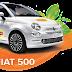Castiga un FIAT 500