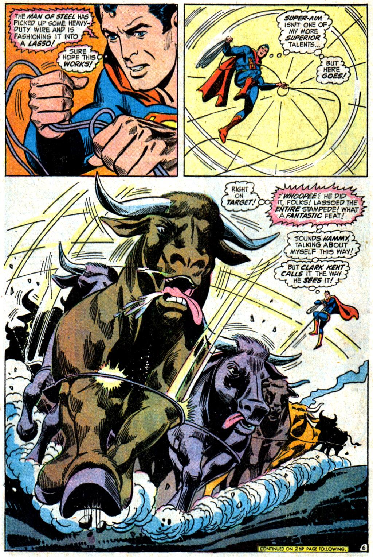 Read online World's Finest Comics comic -  Issue #214 - 8
