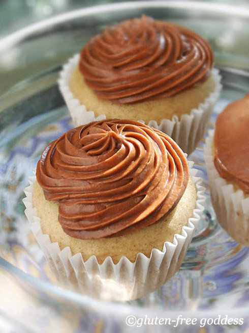 GlutenFree Goddess Recipes My Best GlutenFree Cake Cupcake Recipes