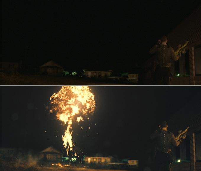 AJN Effects: Action VFX by kickstarter com  It's More