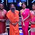 Robot surprises Muskan Sharma on Super Dancer Chapter 2