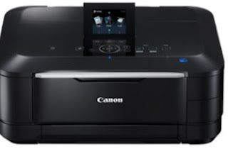 Free Download Diver Canon PIXMA MG8100