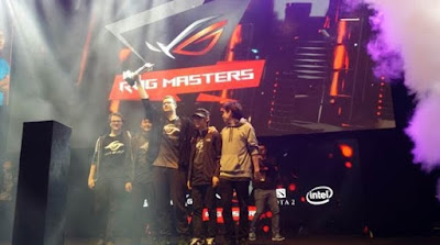 Team Secret Wins ASUS ROG Masters DOTA2 Championship; Bags USD150,000 Prize Money!