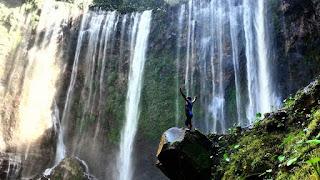 Tumpak Sewu Waterfall Bromo Tour Package 3 Days 2 Nights