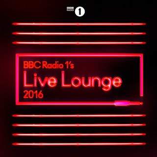 BBC Live Lounge 2016 out this November