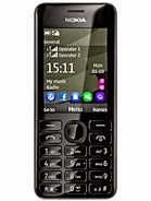 Harga baru Nokia Asha 206