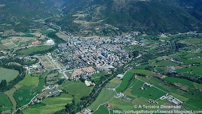 ESPANHA - La Seu d'Urgell