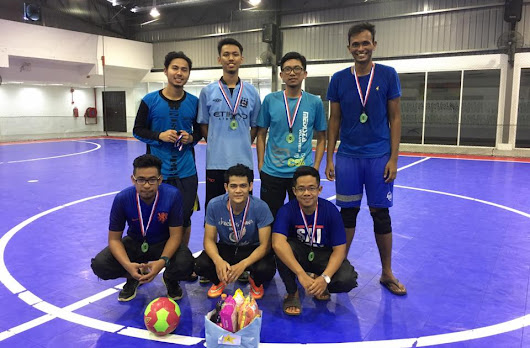 Futsal Close Tournament MediSZA 2017
