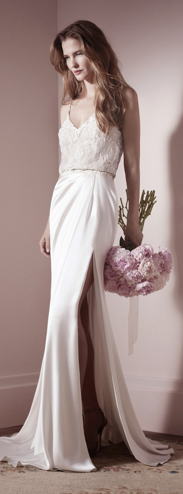 Lihi Hod 2013 Bridal Collection Belle The Magazine