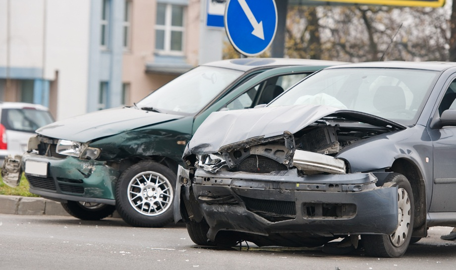 Los Angeles Car Accident: Personal Injury Blogs In LA
