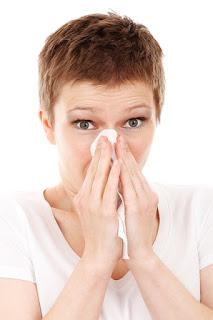 Hidung Berdarah (Mimisan) Pada Saat Hamil