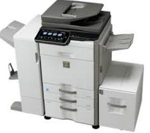 Sharp DX-C400FX Printer PCL6 Windows Vista 32-BIT