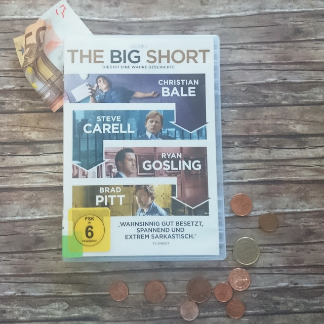 [Film Friday] The Big Short