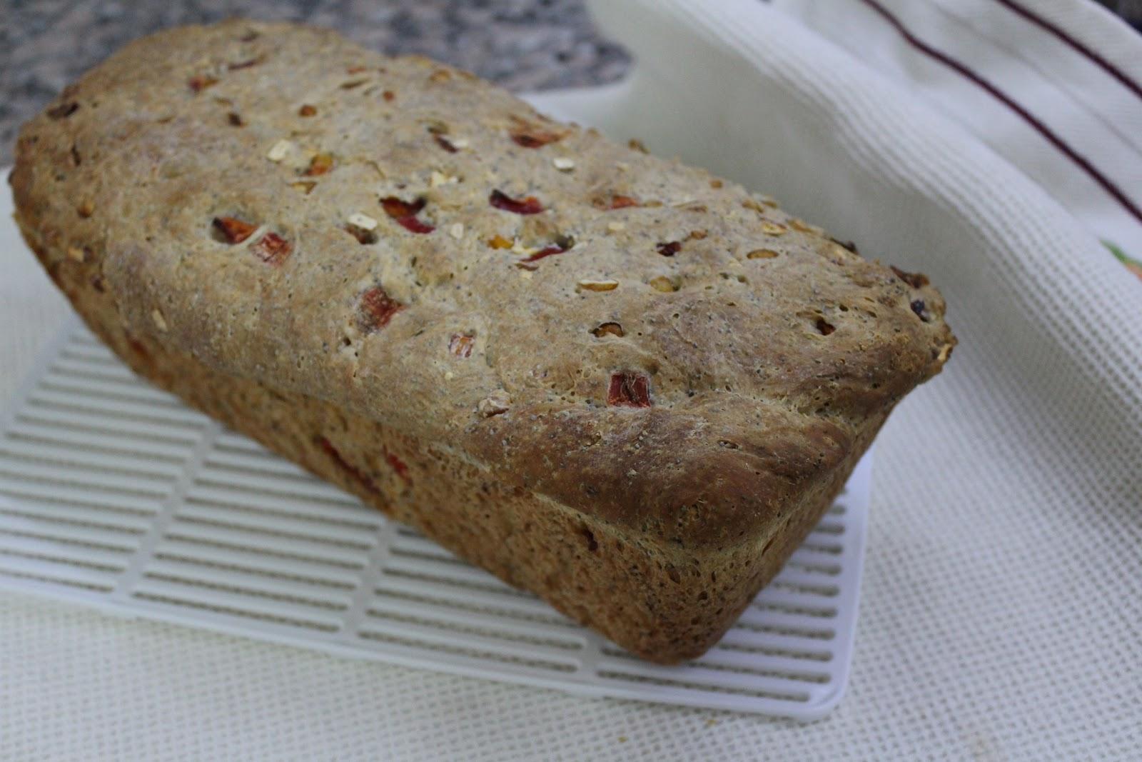Tam buğday ekmeğinin faydaları nelerdir