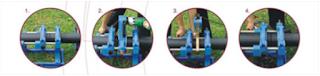 Cara Penyambungan Pipa HDPE