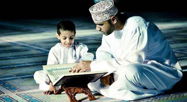alt Cerita Tentang Keutamaan Sering Membaca Al-Quran