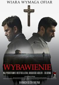"""Recenzja filmu """"Wybawienie"""" [2016]"""