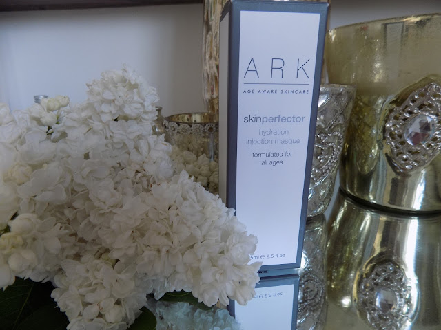 Ark Skinperfector Hydration Injection Mask. beauty,skincare,blogger,