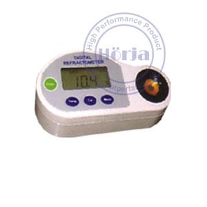 Sugar Digital Refractometer Alat Mengukur Kadar Gula Dalan Cairan