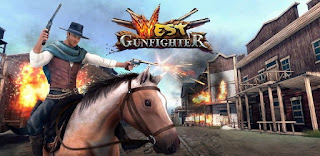 Westgun Fighter Mod Apk Terbaru Unlimited Money
